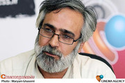 محسن روزبهانی مدیر جلوه های ویژه بصری
