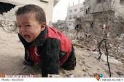 کودکان غزه*