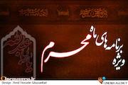 مجلس عزای حضرت سیدالشهدا (ع) در شبکه دو سیما