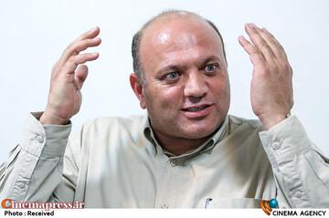 علیرضا سبط احمدی