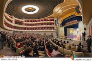 «علمدار» و ۲ اجرای ویژه در اربعین حسینی