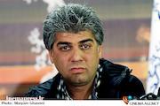 ستار اورکی در نشست فیلم شورشیرین در سی امین جشنواره فیلم فجر
