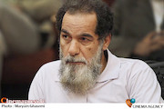 سعید سهیلی کارگردان در جلسه رئیس سازمان سینمایی با صنوف سینما