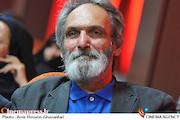 جهانگیر الماسی در جلسه رئیس سازمان سینمایی با صنوف سینما