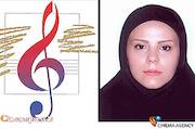 سحر طاعتی مدیر روابط عمومی جشنواره موسیقی