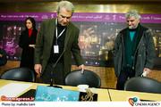 نشست فیلم «گناهکاران» در جشنواره فیلم فجر