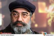 تورج منصوری در نشست فیلم « عقاب صحرا» در جشنواره فیلم فجر
