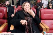 احترام السادات حبیبیان در نشست خبری فیلم « کلاس هنرپیشگی»   در جشنواره فیلم فجر