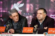 نشست فیلم « بشارت به یک شهروند هزاره سوم» در جشنواره فیلم فجر