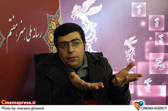 مجید برزگر