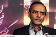 محسن علی اکبری در نشست فیلم « استرداد » در جشنواره فیلم فجر