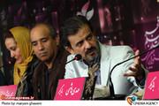 نشست خبری فیلم « فرزند چهارم»  به کارگردانی وحید موسائیان