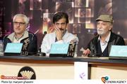 نشست خبری  فیلم « ترنج» به کارگردانی مجتبی راعی