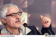 مجتبی راعی در نشست خبری  فیلم « ترنج» به کارگردانی مجتبی راعی