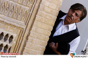 پرویز فلاحی پور  در مجموعه تلویزیونی جشن تولد به کارگردانی داریوش فرهنگ