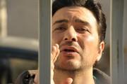 امیرحسین صدیق در تله فیلم «بهترین همسایه دنیا»