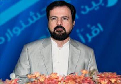 محمدحسین محمدزاده مدیر رادیو قرآن