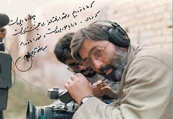 شهید آوینی در برنامه روایت فتح