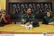 نشست خبری تئاتر «سه گانه اورنگ» به کارگردانی محمد حاتمی