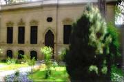 عمارت بنیاد سینمایی فارابی