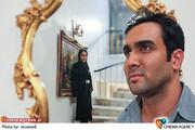 پوریا پور سرخ  در فیلم سینمایی «آقای الف » به کارگردانی علی عطشانی