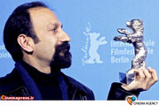 اصغر فرهادی کارگردان برجسته سینمای ایران