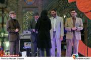 جشن اردیبهشت تئاتراستان تهران و افتتاحیه جشنواره تئاتر خیابانی خلیج فارس
