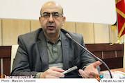 پرویز فارسیجانی(مدیرکل مطالعات و توسعه دانش و مهارتهای سینمایی سازمان سینمایی)