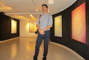 نمایشگاه نقاشی های حسین خوشرفتار
