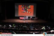 نشست فیلم سینمایی «تلفن همراه رئیس جمهور » در فرهنگسرای ارسباران