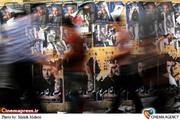 تبلیغات انتخابات ریاست جمهوری در سطح شهر