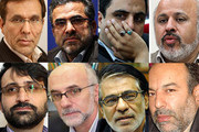 مدیران سینمایی دولت دهم