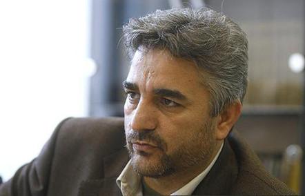 مهدی فرجی