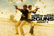 2 اسلحه