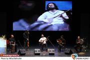 سهراب پور ناظری در نخستین «جشن سالانه موسیقی ما» و تجلیل از برترین های موسیقی