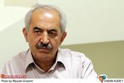قاسم قلی پور کارگردان در نشست ساخت فیلم ایرباس به بهانه سالگرد حمله به هواپیمای ایرباس