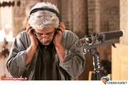 «احمدرضا درویش» کارگردان سینمای ایران