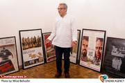 محمدحسین لطیفی کارگردان سینما و تلویزیون در گفتگو با سینما پرس