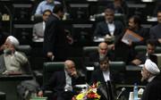 دکتر حسن روحانی در جلسه دفاع از وزرای مجلس یازدهم