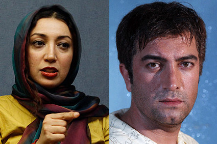 مجید صالحی-نگار عابدی