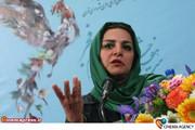 تهمینه میلانی کارگردان سینمای ایران