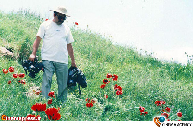 « رسول ملاقلی پور» کارگردان سینمای ایران