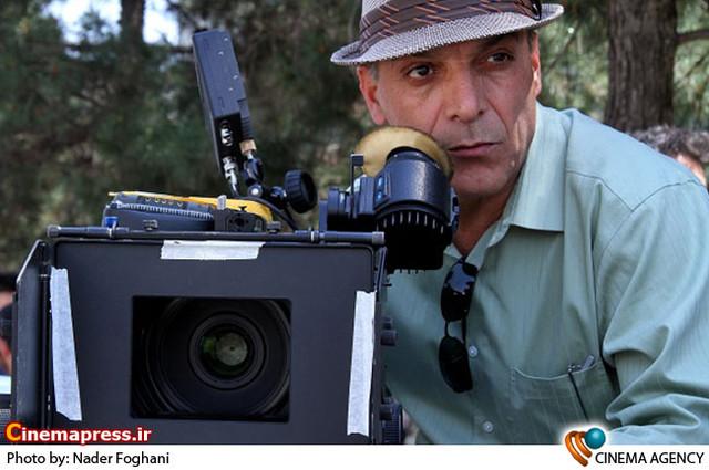 اسی نیک نژاد کارگردان فیلم لاله