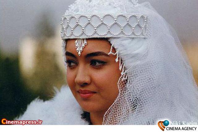 نمایی از فیلم سینمایی عروس به کارگردانی بهروز افخمی