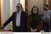 فریده سپاه منصور و توکلی  در جشن روز ملی سینما