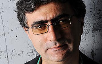 محمد احسانی مستندساز