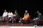 نشست نقد وبررسی فیلم «دهلیز» در فرهنگسرای ارسباران