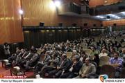مراسم تودیع و معارفه مدیران سازمان سینمایی