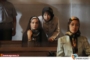 نیکی کریمی در مجموعه تلویزیونی «سرزمین کهن» به کارگردانی کمال تبریزی