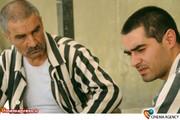 شهاب حسینی در مجموعه تلویزیونی «سرزمین کهن» به کارگردانی کمال تبریزی